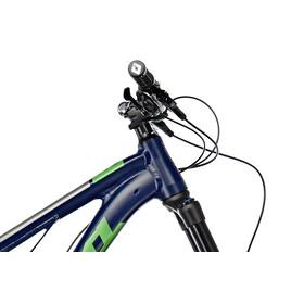 "Kona Process 153 Full suspension mountainbike 27,5"" blauw"